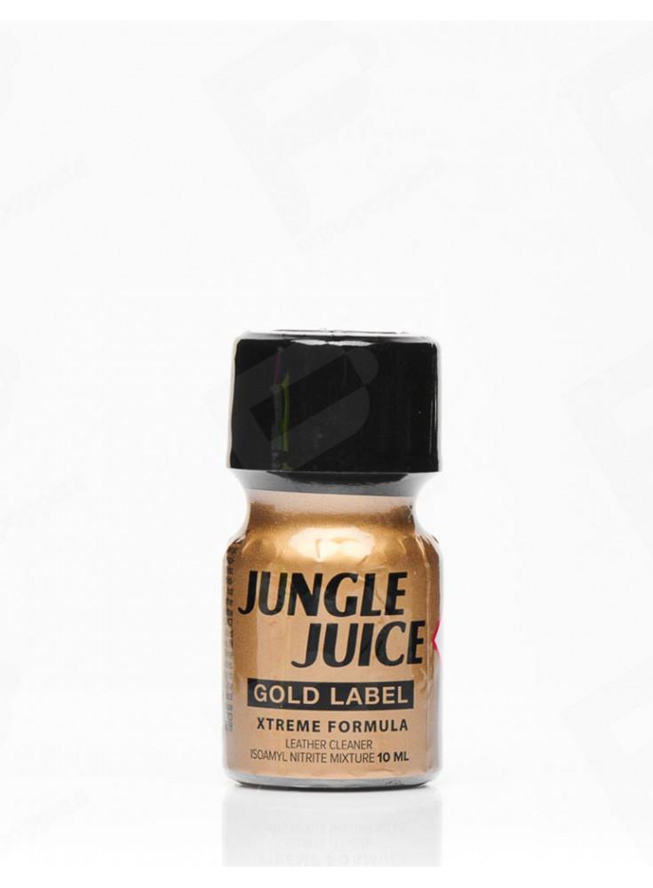 Jungle Juice Gold Amyle 10ml