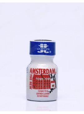 The New Amsterdam Lockerroom 10ml