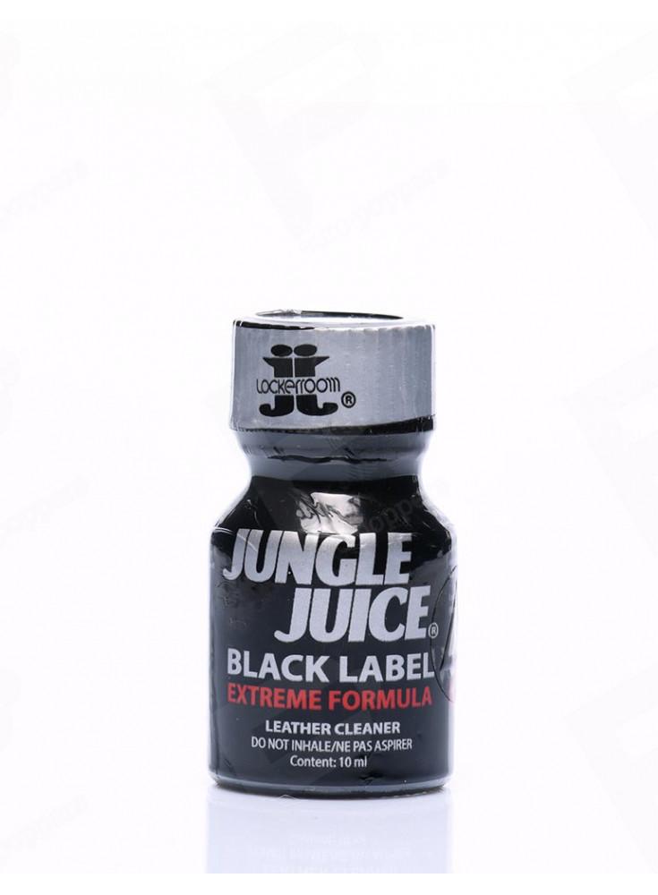Jungle Juice Black Label Lockerroom 10ml