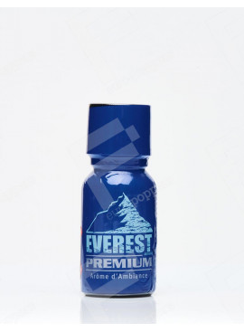 Poppers Everest Premium Amyl 15 ml