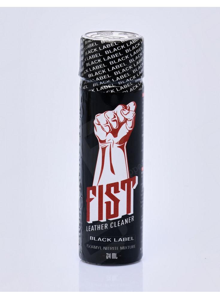 fist black label 24 ml