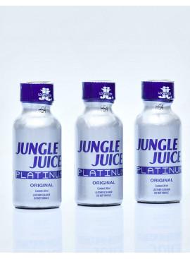Jungle Juice Platinum poppers