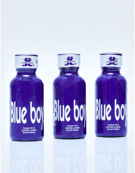Blue Boy Lockerroom poppers